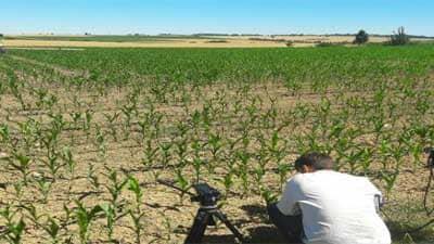 """Good news: """"Wie schaffen wir die Agrarwende?"""" eingeladen beim NaturVision Filmfestival"""